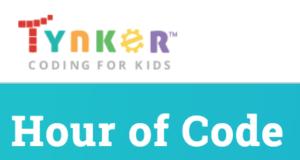 Tynker Hour of Code