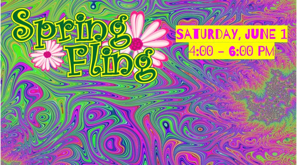 Long Branch Spring Fair!