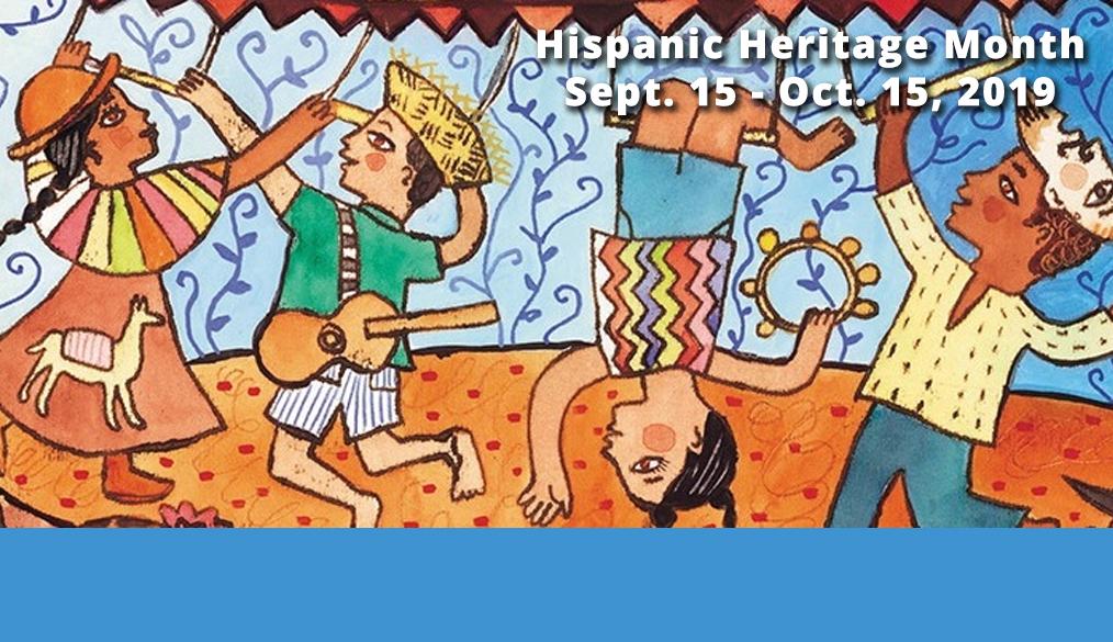 APS Celebrates Hispanic Heritage