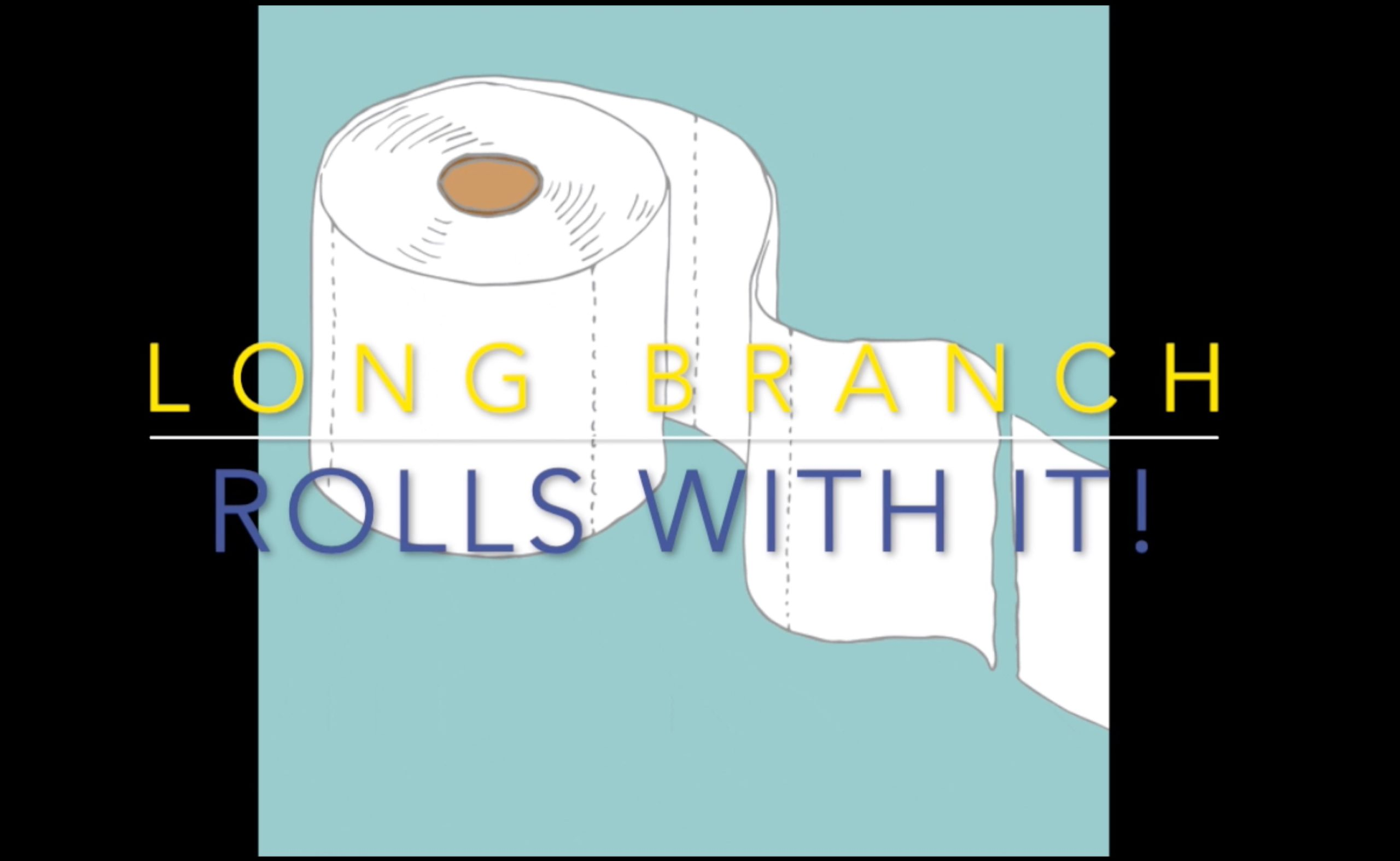 Long Branch Rolls with It!