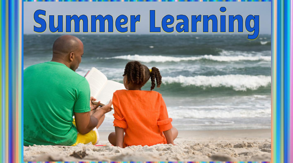 2020 Summer Learning