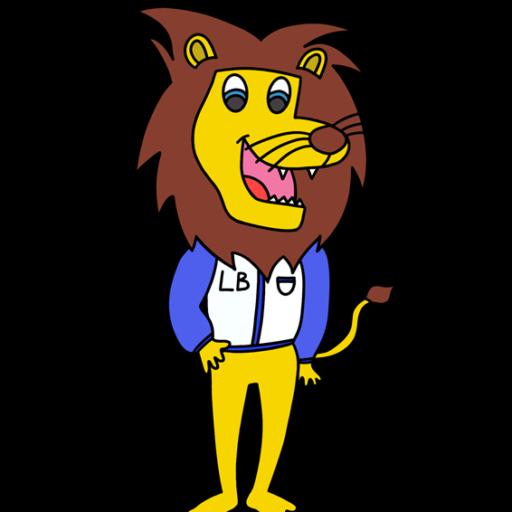 LB Mascot